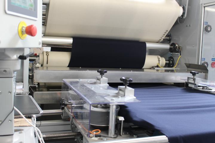 technisch textiel